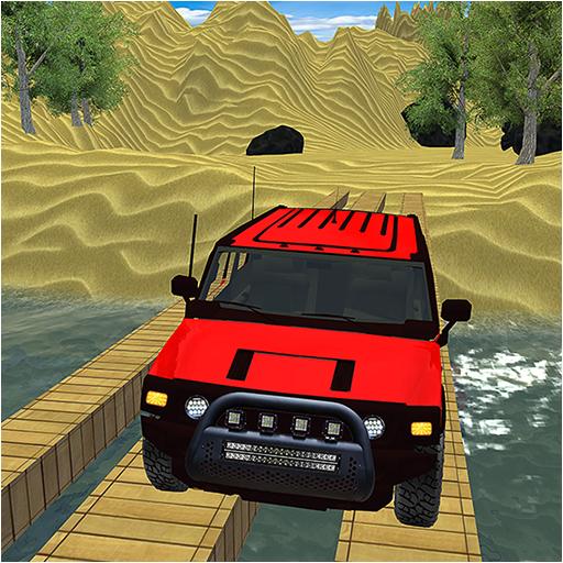 Safari Desert 4x4 Adventure