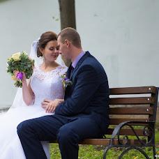 Wedding photographer Irina Zharikova (irina96). Photo of 25.10.2016