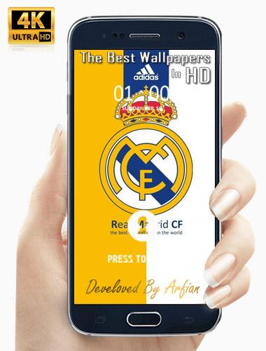 Download Real Madrid Wallpaper Hd 4k Google Play Softwares