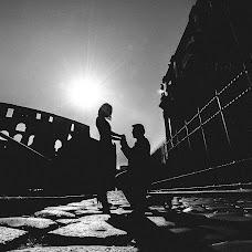 Свадебный фотограф Daniele Torella (danieletorella). Фотография от 16.04.2019