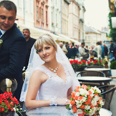 Wedding photographer Tanya Kuzin (TaniaKyzin). Photo of 02.05.2015