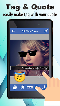 Photo Sticker Maker 1.1.6 screenshot 2092419