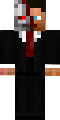 A better version of my skin.