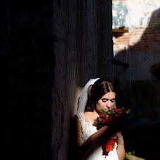 Wedding photographer Angelina Kameneva (FotKAM). Photo of 05.01.2017
