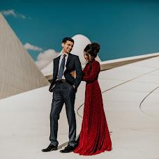 Wedding photographer Rashad Nabiev (rashadnabiyev). Photo of 17.12.2018