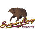 Logo of Big Sky Summer Honey