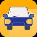 خلافی بگیر مشاهده خلافی خودرو جریمه ماشین icon