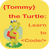 Tommy the Turtle Learn to Code