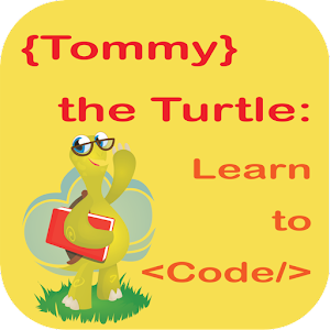 Tommy the Turtle: Learn Coding