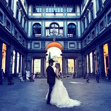 Wedding photographer Francesco Bolognini (bolognini). Photo of 02.03.2017