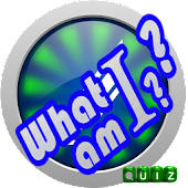 What am I?  Riddles Adventures