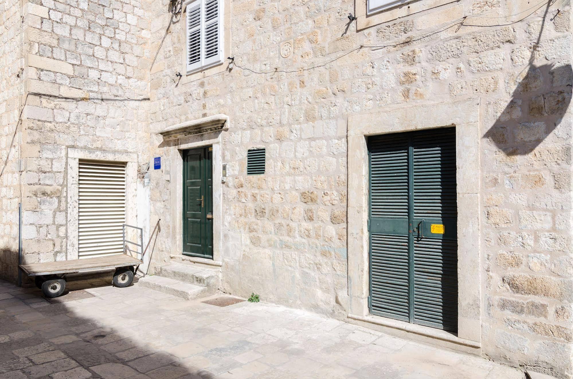 Bofiko apartments Old town
