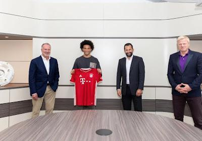 Officiel : Le Bayern Munich frappe un grand coup sur le marché des transferts
