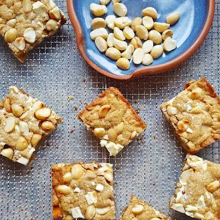 Brown Butter Blondies Recipes