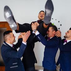 Fotografo di matrimoni Silviu Bizgan (bizganstudio). Foto del 06.02.2019