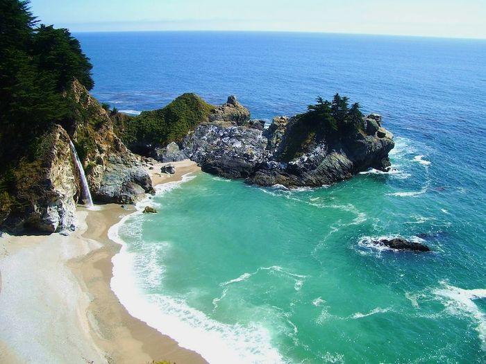 Big Sur Travel Guide