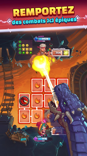Super Spell Heroes  captures d'écran 2