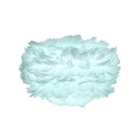 Eos mini light blue Ø 35 x 20 cm