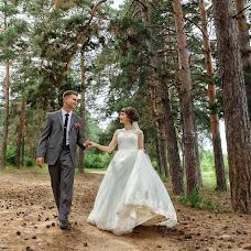 Wedding photographer Vyacheslav Kolodezev (VSVKV). Photo of 12.08.2018