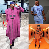 AFRICAN MEN FASHION 2018