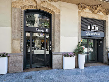 Splendom Suites Barcelona
