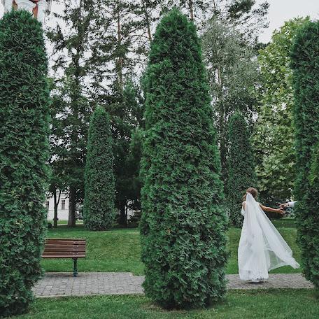 Wedding photographer Serghei Zadvornii (zadvornii). Photo of 23.01.2018