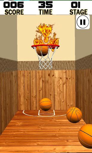 自由 篮球 现实 2015年