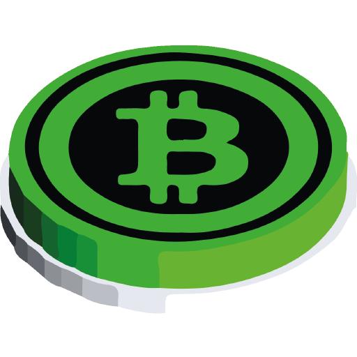 Satoshi Button