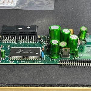 スカイラインGT-R BNR32 1989年式のカスタム事例画像 次元@BNR32さんの2021年06月17日21:13の投稿