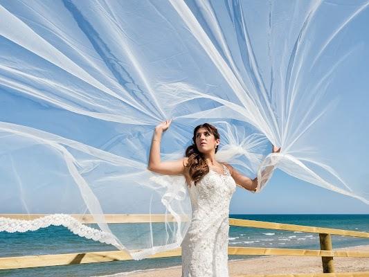 Fotógrafo de bodas Alfredo Company (company). Foto del 04.07.2017