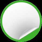 Custom stickers for WhatsApp