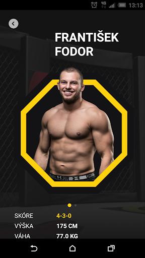 Oktagon MMA  screenshots 6