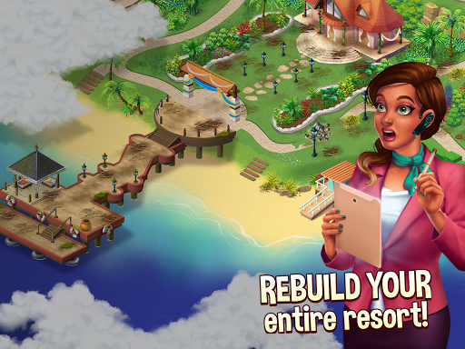 Starside Celebrity Resort screenshots 6