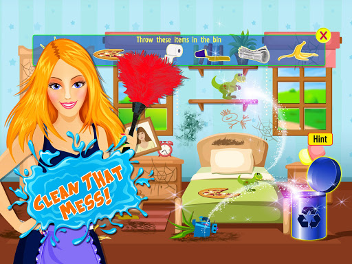 House Cleaning Games  screenshots EasyGameCheats.pro 1