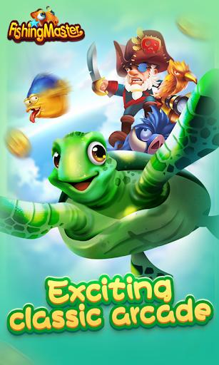 Fishing Master (u8857u6a5fu9054u4ebau6355u9b5a) 4.0.0.2.9 APK MOD screenshots 1
