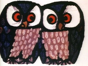 A Story, A Story/Cat & Canary/The Happy Owls