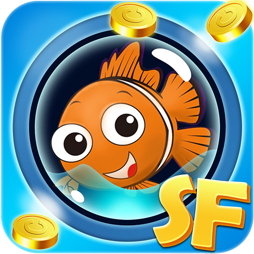 Super Fishing OL Arcade-街機超級捕魚 博奕 App LOGO-硬是要APP