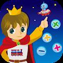 Little Prince Math icon