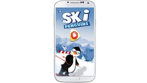 Penguin Ski 2015