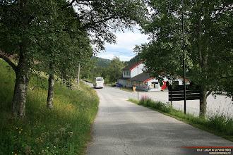 Photo: #178: UN 29240 i Morgedal, 18.07.2008.