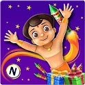 Chhota Bheem Talking Toy icon