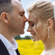 Wedding photographer Kseniya Bazderova (kbaz). Photo of 25.11.2018
