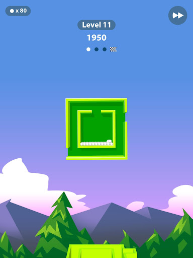 Balls Out 3D - screenshot