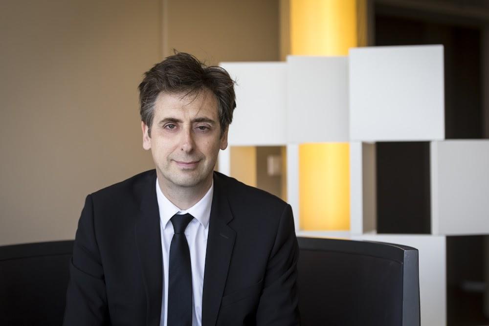 Yann, Directeur de Pôle Ile-de-France