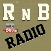 RnB Radio - Free Stations