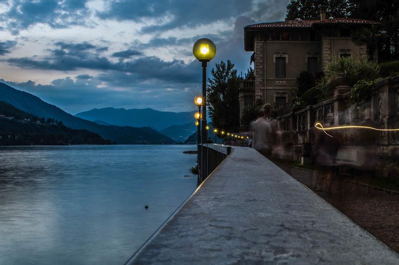 Valceresio di sera di change_your_perspective