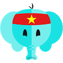 Simply Learn Vietnamese icon