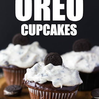 10 Best Oreo Cupcakes With Cake Mix Recipes