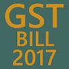 GST Bill Guide 2017