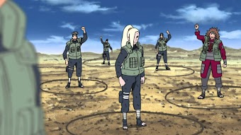Reinforcements Arrive
